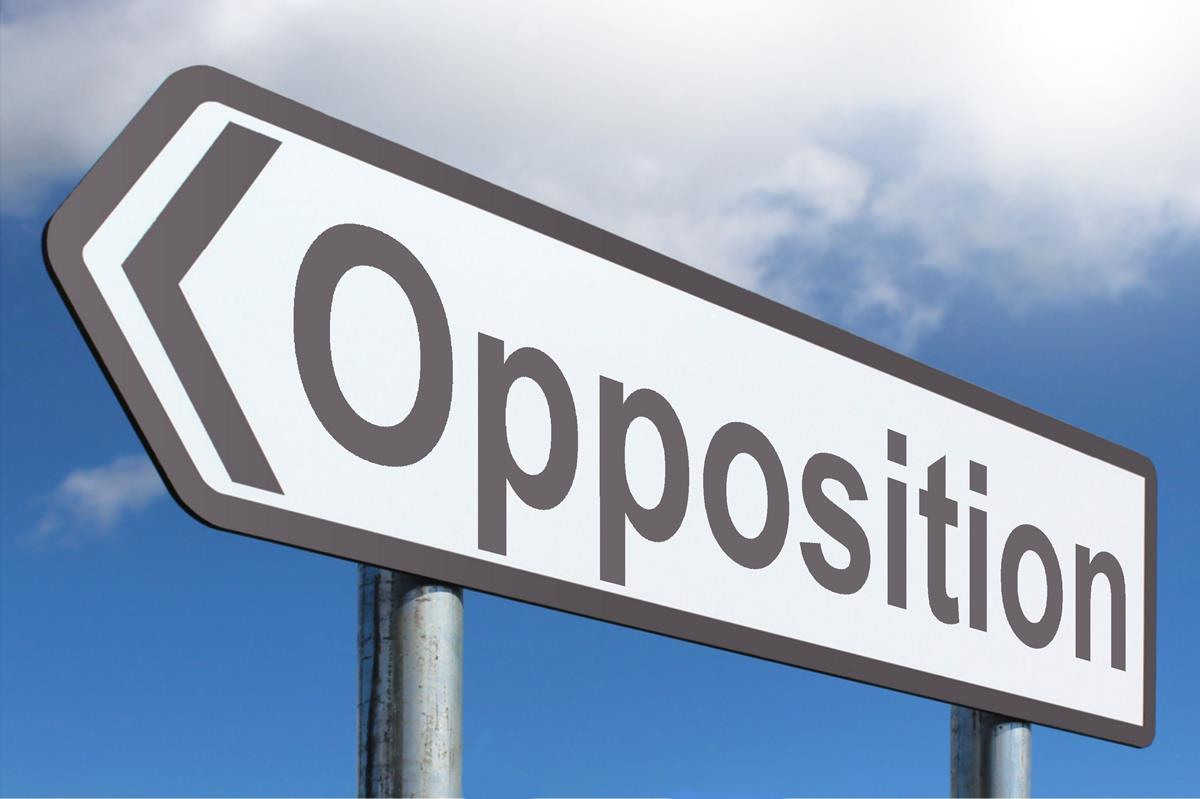 Image result for opposition
